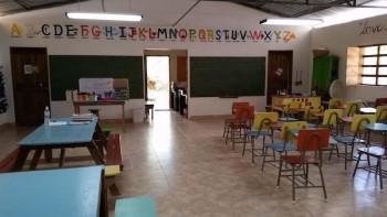 La escuela 2