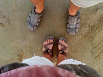 foot pics